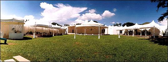 Baños Jardin En Oaxaca:CONTACTAR JARDIN JACARANDAS EN LA CIUDAD DE OAXACA, MEXICO